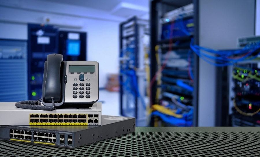 Популярные сценарии использования VoIP-шлюзов