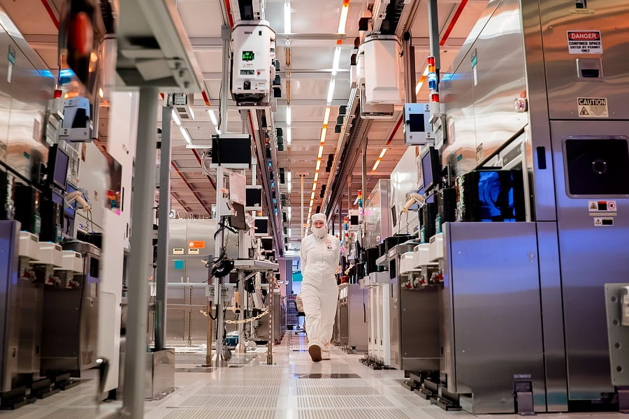 Ожидается резкое подорожание техники: гигант TSMC объявил о повышении цен на чипы до 20%
