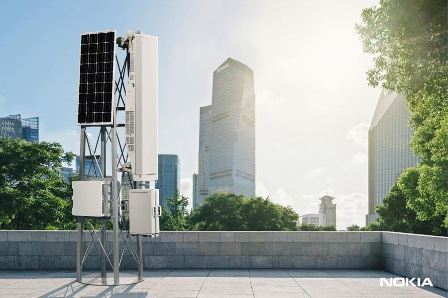 Vodafone сумел разогнать LTE-сеть до рекордных 772 Мбит/с за счет агрегации четырех несущих