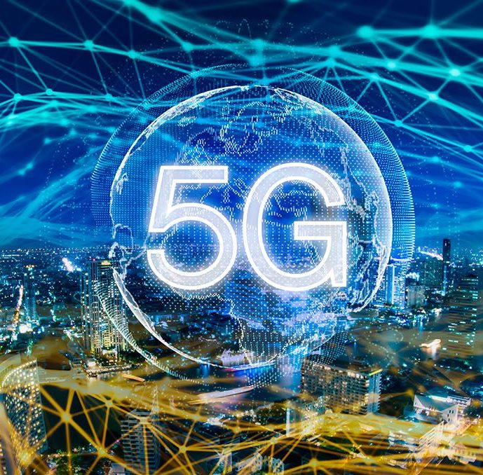 Опасен ли 5G для здоровья?