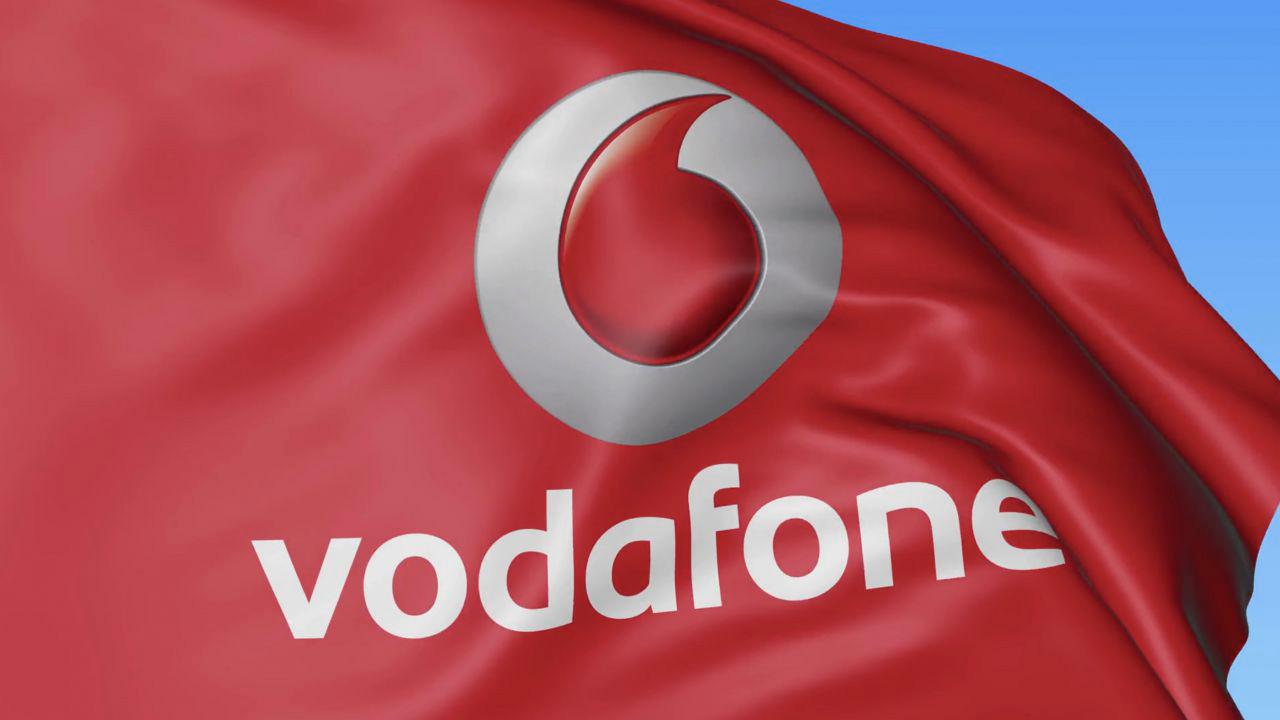 Vodafone Украина продолжает активно строить покрытие 4G
