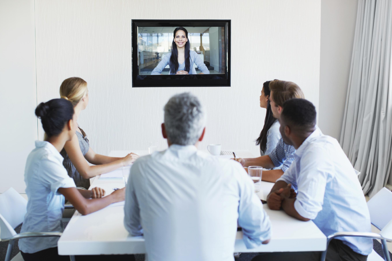 Как личное общение повышает производительность?