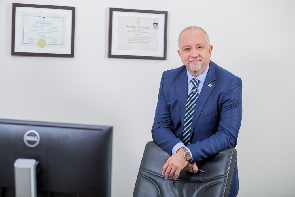 Президент Lifecell встретился с мэром Харькова - Геннадием Кернесом