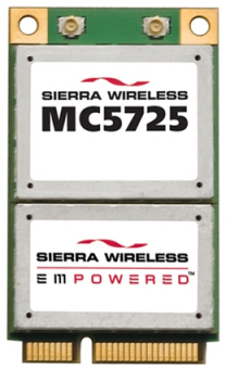 Sierra Wireless 3G модуль MC5725