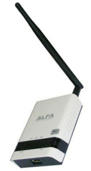 3G/Wi-Fi роутер ALFA Network R36