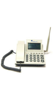 Стационарный телефон TelecomFM GSMPhone