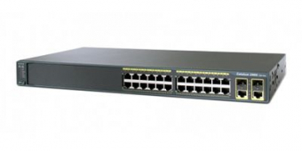 CISCO WS-C2960-24LC-S