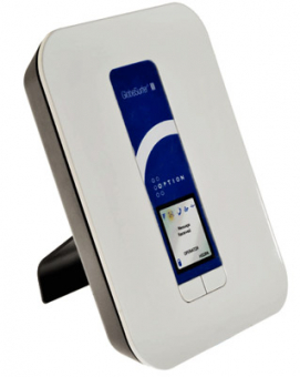 3G/Wi-Fi роутер-шлюз OPTION GlobeSurfer® III