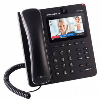 IP видеотелефон Grandstream GXV3240 Multimedia IP Phone for Android™