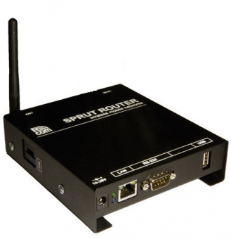 GSM/3G роутер Sprut ROUTER