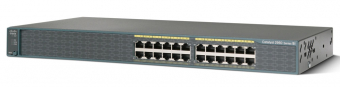 Cisco WS-C2960-24-S